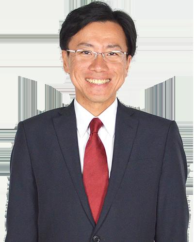 代表取締役 辻 俊宏